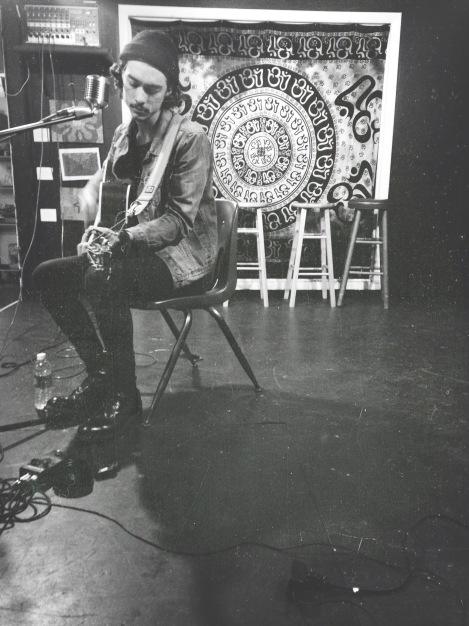 Sal Brian Live